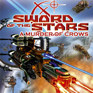 Sword Of The Stars A Murder Of Crows Digital Download Price Comparison