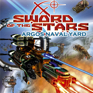 Sword Of The Stars Argos Naval Yard Digital Download Price Comparison