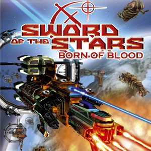 Sword Of The Stars Born Of Blood Digital Download Price Comparison