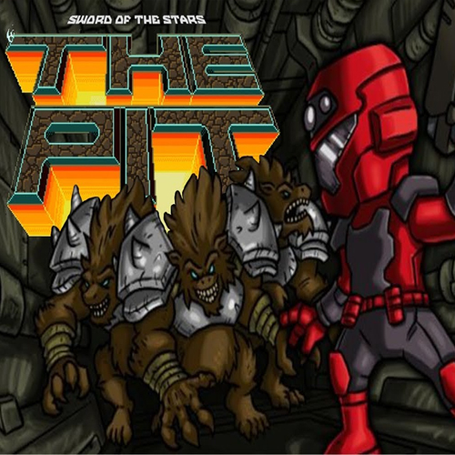 Sword of the Stars The Pit The Pilgrim