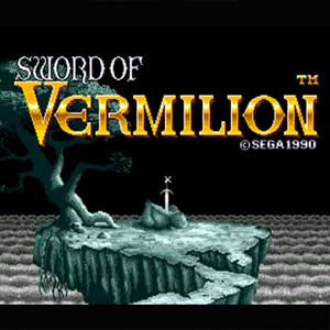 Sword of Vermilion Digital Download Price Comparison