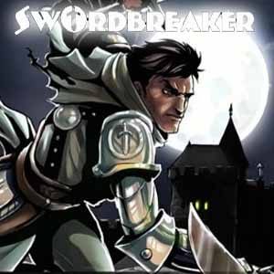 Swordbreaker The Game Digital Download Price Comparison
