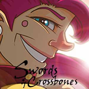 Swords and Crossbones An Epic Pirate Story Digital Download Price Comparison