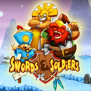 Swords and Soldiers HD Digital Download Price Comparison