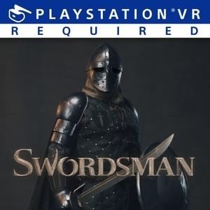 Swordsman VR Ps4 Digital & Box Price Comparison