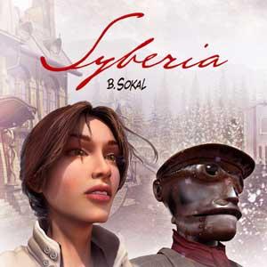 Syberia 1 Nintendo Switch Cheap Price Comparison