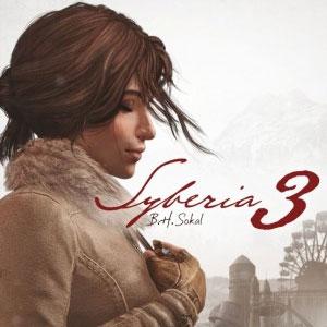 Syberia 3 Xbox One Code Price Comparison