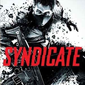 Syndicate Xbox 360 Code Price Comparison