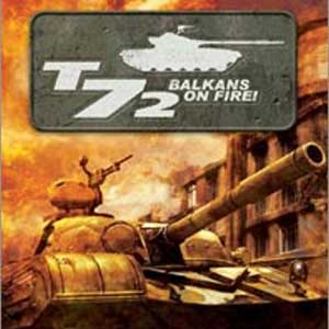 T-72 Balkans on Fire Digital Download Price Comparison