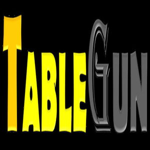 Table Gun