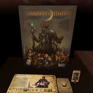 Tabletop Simulator Darkest Night