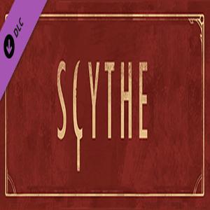 Tabletop Simulator Scythe