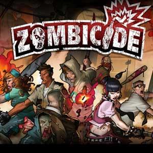 Tabletop Simulator Zombicide