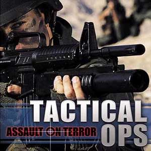 Tactical Ops Assault on Terror Digital Download Price Comparison