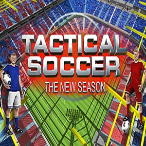 Tactical Soccer The New Season Digital Download Price Comparison