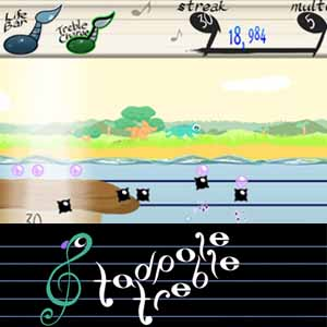 Tadpole Treble Digital Download Price Comparison