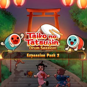 Taiko no Tatsujin Drum Session Expansion Pack