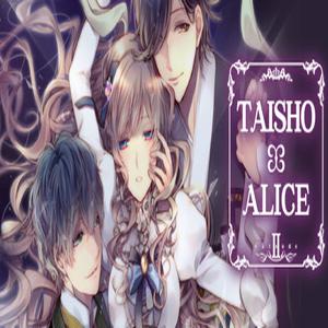 TAISHO x ALICE Episode 2