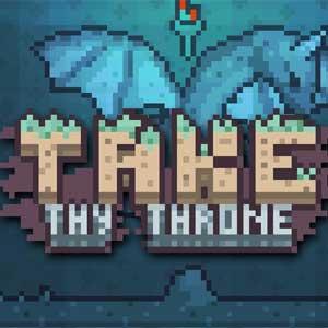 Take Thy Throne Digital Download Price Comparison