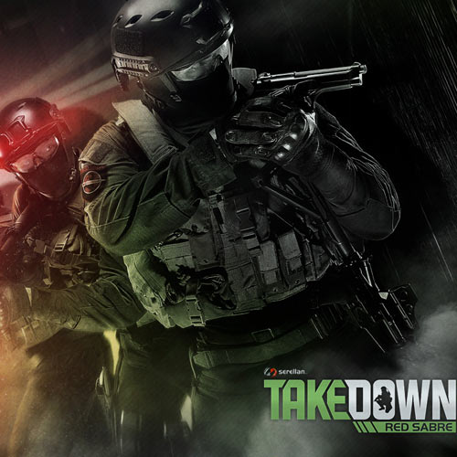 Takedown Red Sabre Digital Download Price Comparison