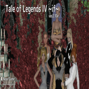 Tale of Legends 4 if