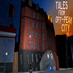 Tales From Off-Peak City Vol. 1 Digital Download Price Comparison