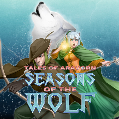 Tales of Aravorn Seasons Of The Wolf Digital Download Price Comparison