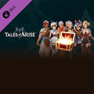 Tales of Arise Adventurer's Pack Xbox Series Price Comparison