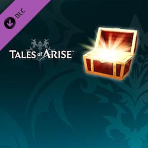 Tales of Arise Premium Item Pack
