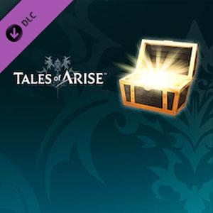 Tales of Arise Premium Travel Pack Xbox Series Price Comparison