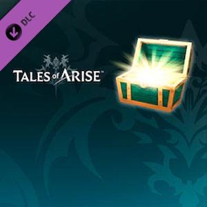 Tales of Arise Starter Pack Digital Download Price Comparison