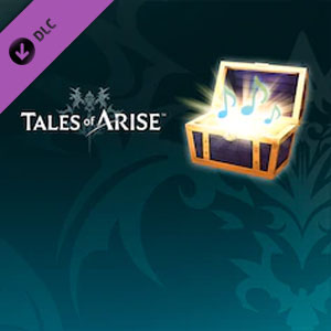 Tales of Arise Tales of Series Battle BGM Pack Xbox Series Price Comparison