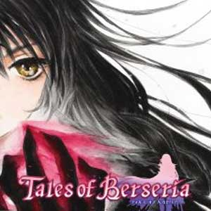 Tales of Berseria PS3 Code Price Comparison