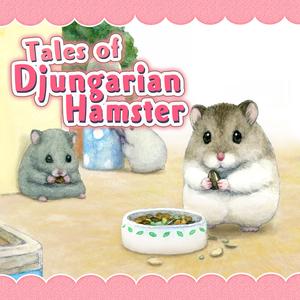 Tales of Djungarian Hamster