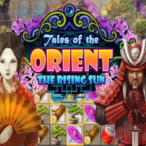 Tales of the Orient The Rising Sun Digital Download Price Comparison