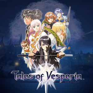 Tales of Vesperia XBox 360 Code Price Comparison