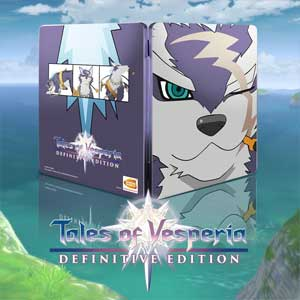 Tales of Vesperia Definitive Edition Digital Download Price Comparison