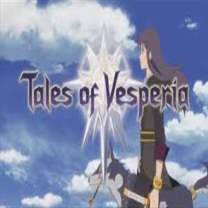Tales of Vesperia Remaster