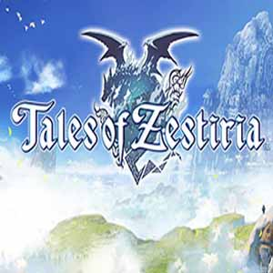 Tales of Zestiria Adventure Items Digital Download Price Comparison