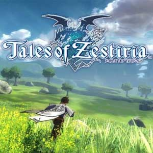 Tales Of Zestiria Ps3 Code Price Comparison