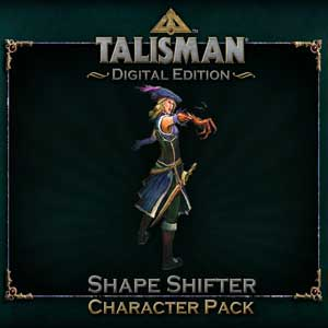 Talisman Character Pack #9 Shape Shifter Digital Download Price Comparison