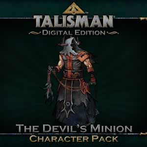 Talisman Devils Minion Character Pack Digital Download Price Comparison