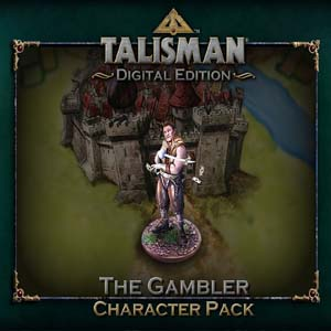 Talisman Gambler and Martyr Character Packs Digital Download Price Comparison