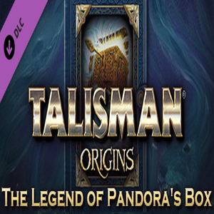 Talisman Origins The Legend of Pandoras Box
