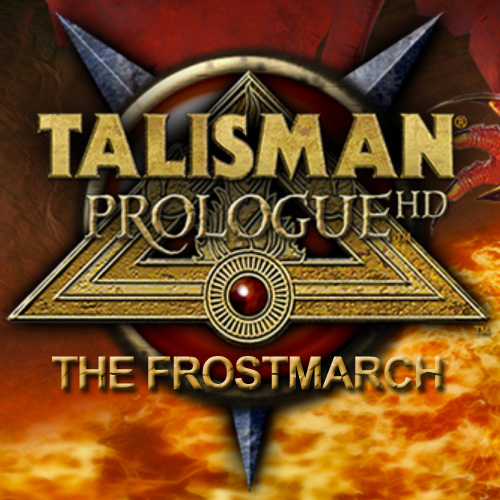 Talisman The Frostmarch Digital Download Price Comparison