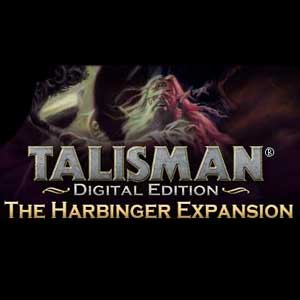 Talisman The Harbinger Expansion Digital Download Price Comparison