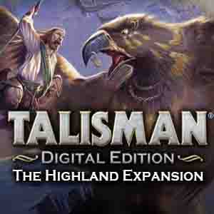 Talisman The Highland Expansion Digital Download Price Comparison