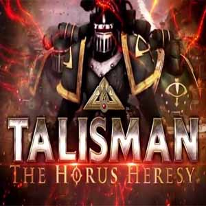 Talisman The Horus Heresy Digital Download Price Comparison