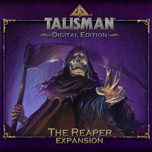 Talisman The Reaper Digital Download Price Comparison