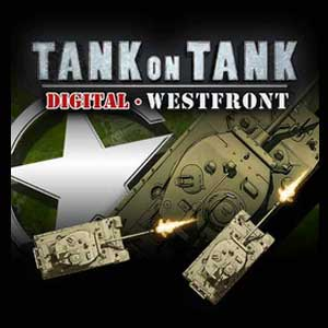 Tank On Tank Digital West Front Digital Download Price Comparison